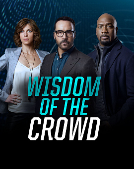 Widsom Of The Crowd