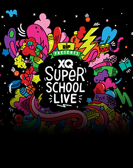 XQ Super School Live