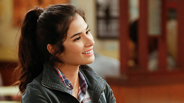 Diane Guerrero Joins The Cast Of Superior Donuts As Series ...  |Diane Guerrero Superior Donuts